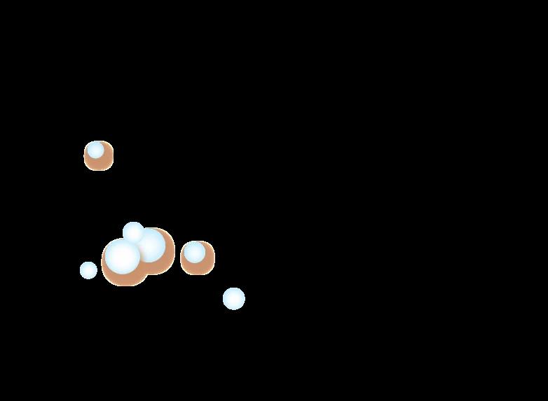 Front Bubbles